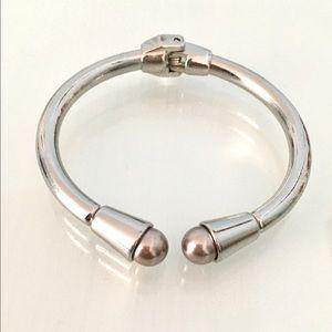 ✨ Silver Bangle✨